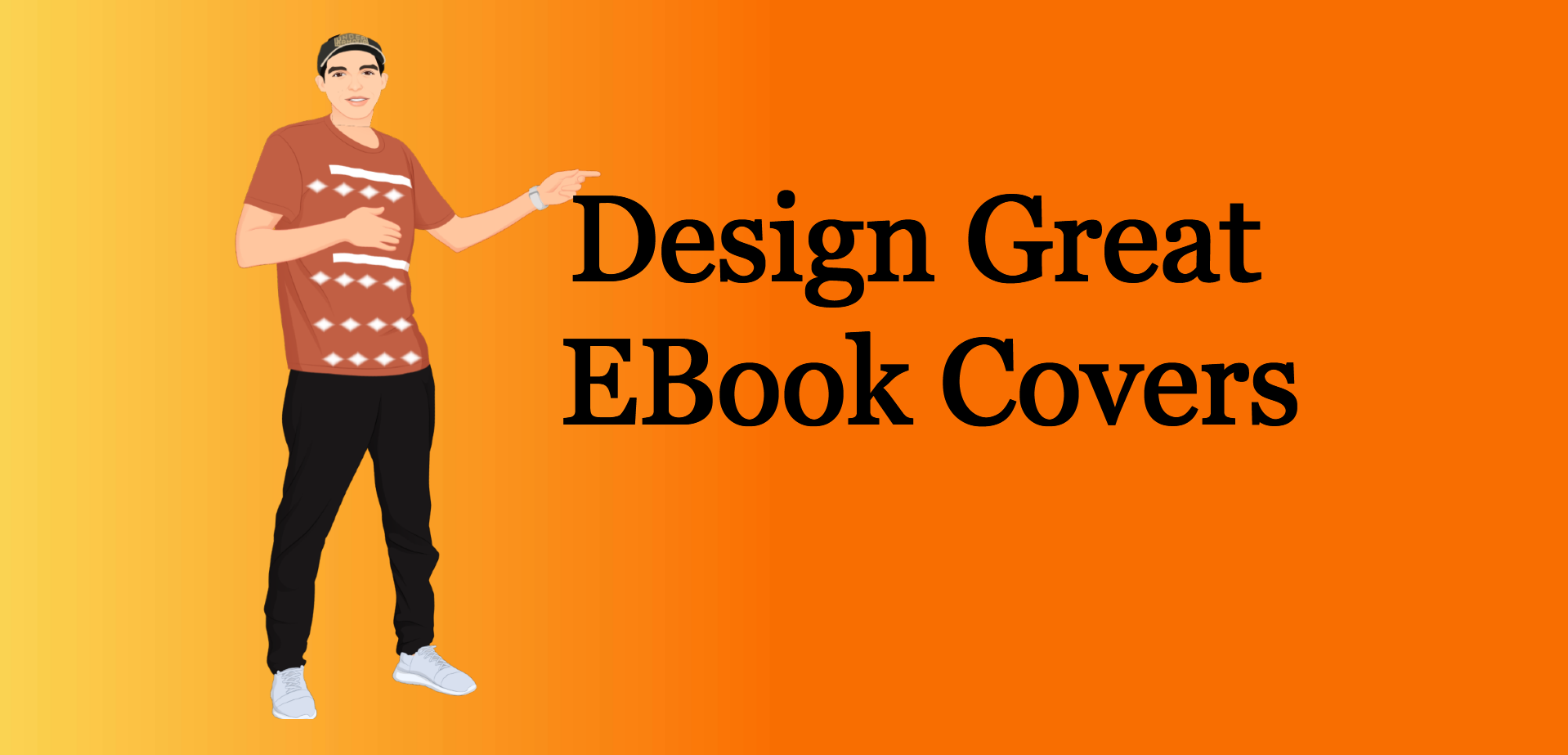how to design good ebook covers